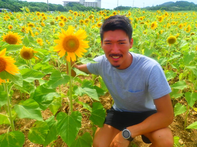 小林瑠唯プロフィール写真