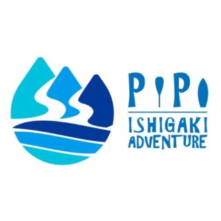 石垣島 PiPi ピピ ロゴ